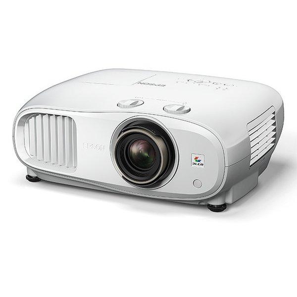 EH-TW7100 [ホームプロジェクター 4K/HDR対応 スピーカー内蔵モデル 3000lm ホワイト]