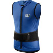 FLEXCELL LIGHT VEST Junior L40863700 Junior JLサイズ [スキーウェアジュニア]