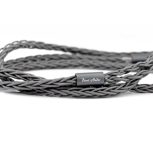 BEA-7414 [Signal MKII 8-Wire MMCX 3.5mm]