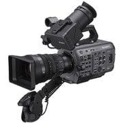 PXW-FX9VK [XDCAMメモリーカムコーダー レンズ付属/FE PZ 28-135mm F4 G OSS]