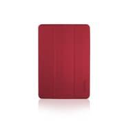 ODPA5375RD [エアーコート/バーガンディレッド for iPad 7th(10.2)]