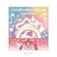 STPMT01 スター☆トゥインクルプリキュア マスキングテープ [キャラクターグッズ]