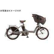 BP0C40 3P080F [電動アシスト自転車 bikke POLAR e 20型 内装3段変速 M.Xソフトカーキ]
