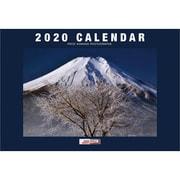 CL-505 [2020年カレンダー NHKワールド JAPAN]