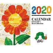 CL-522 [2020年カレンダー エリック・カールベストコレクション]