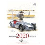 CL-527 [2020年カレンダー BOW。]