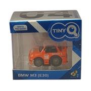 TinyQ-04-S5 BMW M3 E30 DTM #19 [プラスチックミニカー]