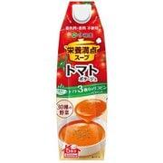 栄養満点トマトポタージュ屋根型 1L×6本