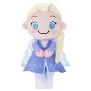 ディズニーキャラクター ちょっこりさん アナと雪の女王2 エルサ [ぬいぐるみ]