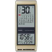 IDC-700J-9JF [生活環境お知らせクロック 壁掛電波時計 「令和」表示対応]