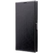 LP-19WG1PRIBK [Galaxy Note 10+ PRIME 手帳型ケース ブラック]
