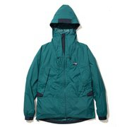 M WIND BREAKER 5004-95401 PEACOCK GREEN XLサイズ [ウィンドブレイカー メンズ]