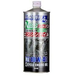 8811 [NBSジャパン エンジンオイル 10W-40 1L]