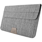 CPSS1304 [Cozistyle - Poly Stand Sleeve for MacBook 13 Gray]