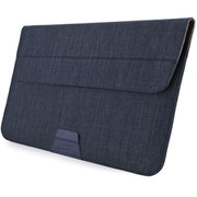 CPSS1502 [Cozistyle - Poly Stand Sleeve for MacBook 15 Pro Retina Blue]