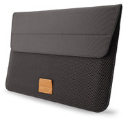 CASS1323 [Cozistyle - ARIA Stand Sleeve Macbook 13 Stone Gray]
