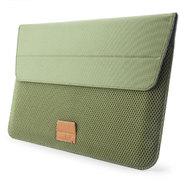 CASS1505 [Cozistyle - ARIA Stand Sleeve Macbook 15 Pro Fern Green]