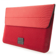 CASS1511 [Cozistyle - ARIA Stand Sleeve Macbook 15 Pro Flame Red]