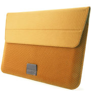 CASS1103 [Cozistyle - ARIA Stand Sleeve Macbook 11 Air Inca Gold]