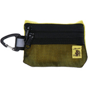 COB_2P_MESH_COIN_CASE_S 15641200 イエロー [コインケース]