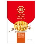 KOIKEYA PRIDE POTATO 本格香味野菜 60g