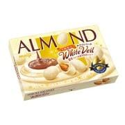 アーモンドチョコレートホワイトベール 59g