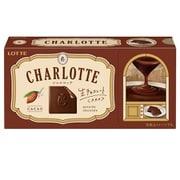 シャルロッテ 生チョコレート<カカオ> 12枚入