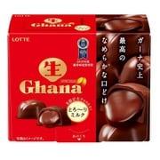 生ガーナ<とろ~りミルク> 64g