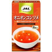 JALオニオンコンソメ(8袋入) 42.4g
