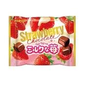 ストロベリーミルクな苺ミニパック 28g