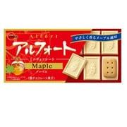 アルフォートミニチョコレートメープル 12個