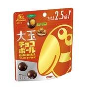 大玉チョコボール<くちどけキャラメル> 50g