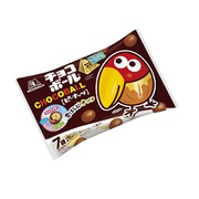 チョコボール<ピーナッツ>プチパック 79g