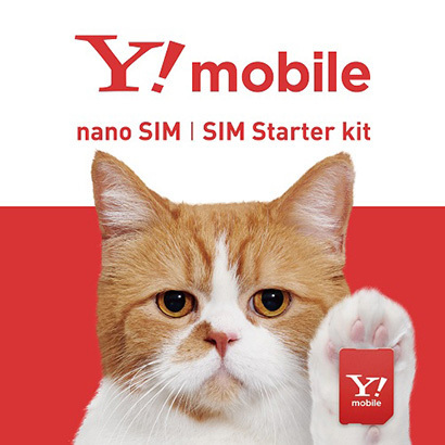 SIMスターターキット 通常版 nano