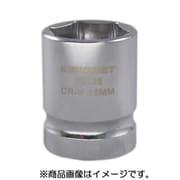 13126 [1/2DR 16mm ショートソケット (6角)]