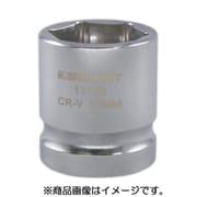 13128 [1/2DR 18mm ショートソケット (6角)]