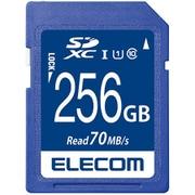 MF-FS256GU11R [SDXCカード 256GB データ復旧サービス付]
