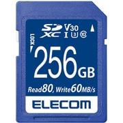 MF-FS256GU13V3R [SDXCカード 256GB データ復旧サービス付 ビデオスピードクラス対応]