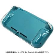 SASP-0558 [Switch Lite用 ハイグリップクリスタルカバー]
