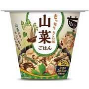 旬 de riz 山菜ごはん 160g [ごはんパック]