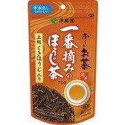 おーいお茶 一番摘みのほうじ茶 60g [茶葉]