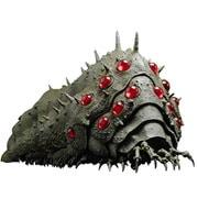 タケヤ式自在置物 風の谷のナウシカ 王蟲 [塗装済み可動フィギュア 全長約230mm]