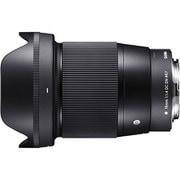 16mm F1.4 DC DN (Con) EF-M [Contemporaryライン 16mm/F1.4 キヤノンEF-Mマウント]