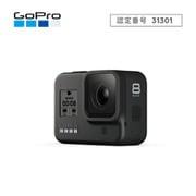 CHDHX-801-FW [GoPro HERO8 BLACK ウェアラブルカメラ]