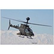 03871 OH-58 カイオワ [1/35スケール プラモデル]