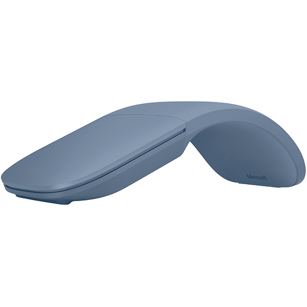 CZV-00071 [Surface Arc Mouse アイスブルー]