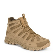 SELVATICA TACTICAL MID GTX 672T 275_COYOTE UK7.5 [タクティカルブーツ メンズ]