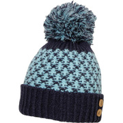 Snowfall Watch Cap PS988HW60 ダークネイビー [スキー系帽子]
