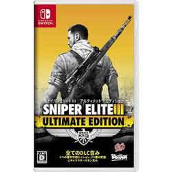 SNIPER ELITE III ULTIMATE EDITION [Nintendo Switchソフト]