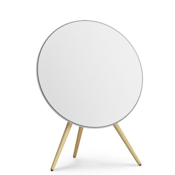 Beoplay A9 MK4 White [ワイヤレススピーカー ホワイト]